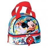 Isoterma de bolsa merienda Minnie Mouse