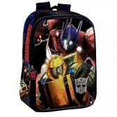 Backpack skateboard Transformers Power 43 CM trolley premium - Binder