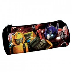 Trousse ronde Transformers Power 22 CM