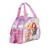Bag insulated snack Princess Beauties 22 CM