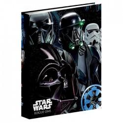 Carpeta A4 Star Wars Imperial 34 CM