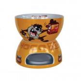 set fondue chocolat taz