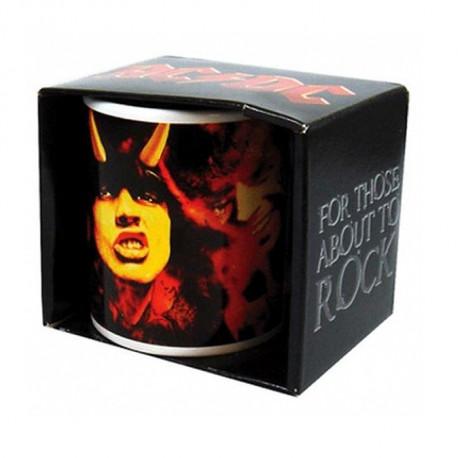 Mug AC/DC