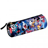Trousse ronde Mickey Madness 22 CM