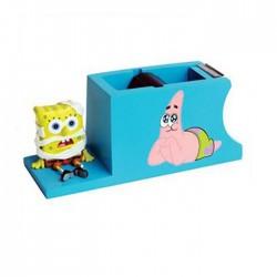 Reel Bob sponge