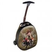 Valise Betty Boop Biker