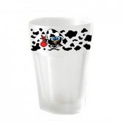verre à lait calimero