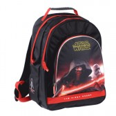 Sac à dos Star Wars The First Order 45 CM Haut de gamme - Led