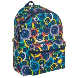 Backpack 44 CM Terminal Color Smiley