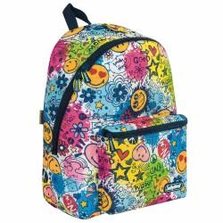 Smiley Spring 44 CM Terminal backpack