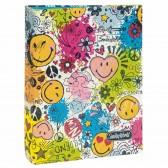 Binder A4 Smiley Color 34 CM