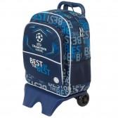 Rolling Smiley Spring 40 CM high-end - satchel bag