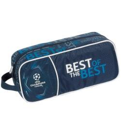 Travel Kit Champions League 34 CM