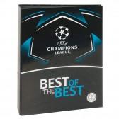 Classeur A4 Champions League 34 CM