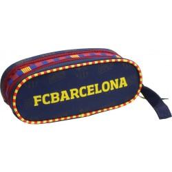 Trousse FC Barcelone Legend 22 CM - 2 cpt - FCB