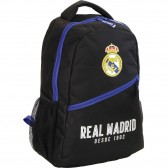 Sac à dos Black Real Madrid 43 CM