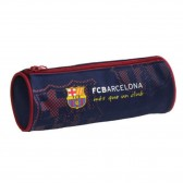 Kit rund schwarz FC Barcelona 20 CM