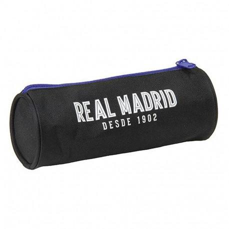 Kit round Real Madrid blue 20 CM