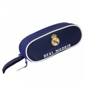 Trousse Real Madrid Blue 22 CM - 2 Cpt