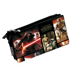 Trousse Star Wars Legend - 3 compartiments