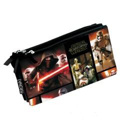 Trousse Star Wars Legend - 3 compartiments