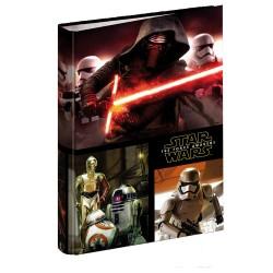 Binder A4 Star Wars keizerlijke 34 CM