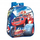 Blaze Limit 28 CM native rolling bag