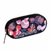 Trousse Minnie Mouse Art  Ovale 20 CM
