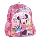 Minnie 40 CM high-end reiziger rugzak