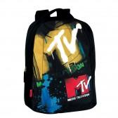 Sac à dos MTV Borne 43 CM Haut de Gamme