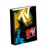 Classeur A4  MTV 34 CM