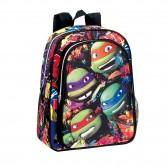 37 CM Mutant Ninja turtle backpack