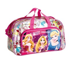 Mochila High-End de princesa Disney Stars 43 CM