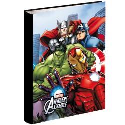 Classeur A4 Avengers Alliance 34 CM