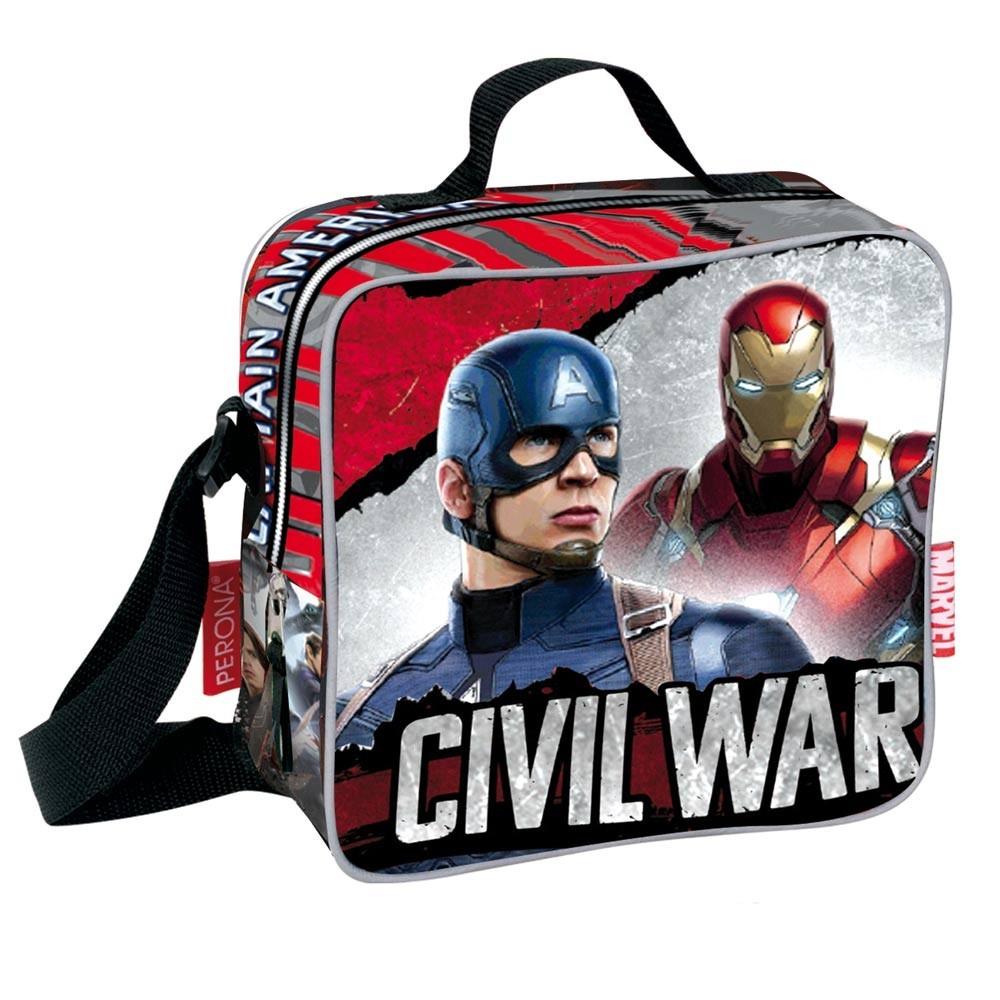 Kapitän Amerika Bürgerkrieg