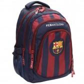 Sac à dos FC Barcelone United 45 CM Haut de Gamme - 3 cpt - FCB