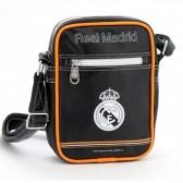 Sacoche Real Madrid  Noir 22 CM