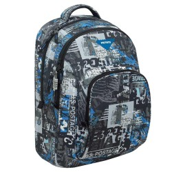 Post 46 CM - 2 Cpt backpack