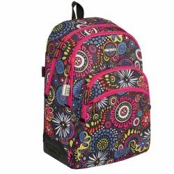New Mandala 44 CM - 3 Cpt backpack