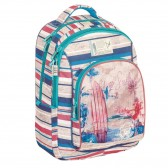 Champions League 45 CM - 2 Cpt backpack