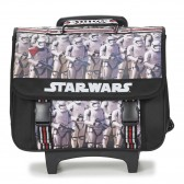 Bookbag skateboard Star Wars Trolley 41 CM The Force high-end