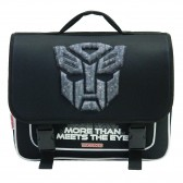 Cartable Transformers 38 CM Optimus Haut de gamme