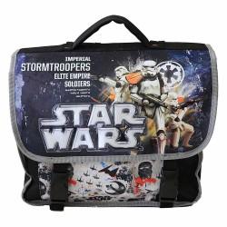 Cartable Star Wars 38 Soldiers CM Haut de gamme