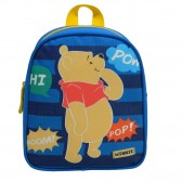 Bag has back mother Winnie the Pooh 25 CM