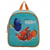 Tasche hat wieder mütterliche Winnie The Pooh 25 CM blau