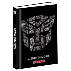 Agenda Transformers Optimus 17 CM