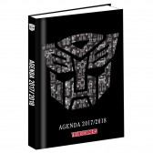 Agenda Transformers Optimus 17 CM