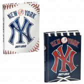 Agenda New York Yankees 17 CM