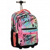 Maui & Sons California 48 CM type Binder rolling bag