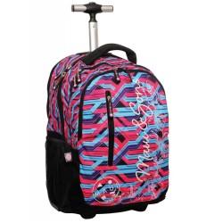 Rolling Backpack Maui & Sons Skale 48 CM